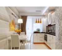 Эльба - кухня 8 кв метров