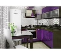 Соланж - кухня 8 кв метров