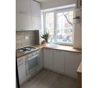 Саванна - кухня 6 кв метров