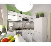 Лучидо - кухня 7 кв метров