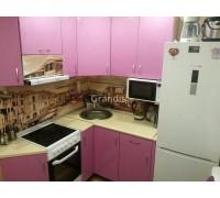 Мария - кухня 7 кв метров