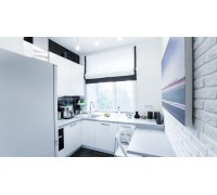 Хаген - кухня 5 кв метров