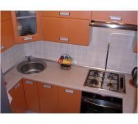 Мег - кухня 6 кв метров