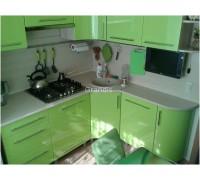 Телайа - кухня 5 кв метров