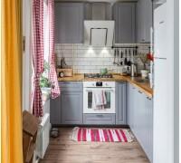 Ричард - кухня 7 кв метров