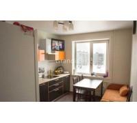 Рина — прямая кухня 7 кв метров