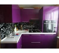 Эстер — прямая кухня 5 кв метров