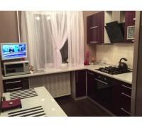 Эмма - кухня 7 кв метров