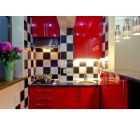 Флавия - кухня 8 кв метров