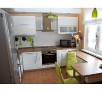 Марта - кухня 6 кв метров