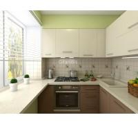 Томмази - кухня 6 кв метров