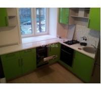 Уно - кухня 5 кв метров