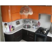 Мираж - кухня 6 кв метров