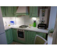 Милфорд - кухня 7 кв метров