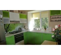 Орландо - кухня 6 кв метров