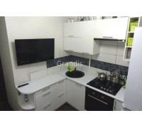 Стефани - кухня 5 кв метров