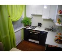 Массимо - кухня 6 кв метров