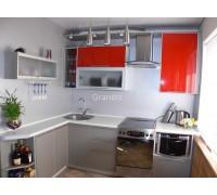 Манетти - кухня 8 кв метров