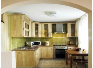 Кухня Арцано
