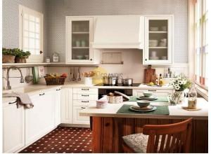 Кухня Ентраккуе