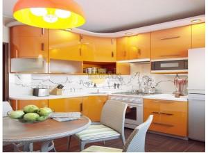 Кухня Виваро