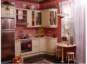 Кухня Фонтено