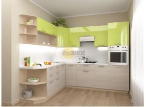 Кухня Вольпедо