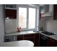 Кухня Ротонделла