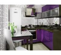 Кухня Уссита