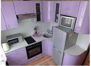 Кухня Галларате