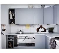 Кухня Меана Сардо