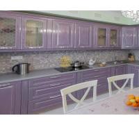 Кухня Терни