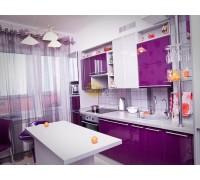 Кухня Волла