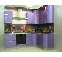 Кухня Сузегана