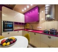 Кухня Сапри