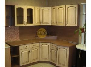 Кухня Корбетта