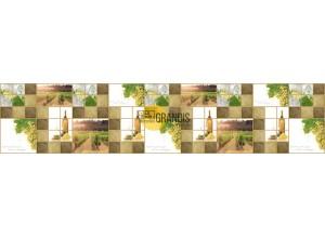 Стеновая панель Марчанизе