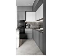 ТЕЛАЙА - кухня угловая без ручек