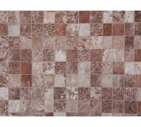 2022 (Кедр 2022/S)-Модена - стеновая панель для кухни (фартук) 3050х600х5 мм
