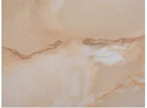 2411-Оникс - стеновая панель для кухни (фартук) 3050х600х5 мм