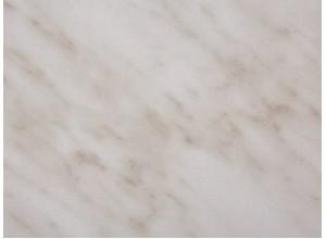 2424-Мрамор (глянец) - стеновая панель для кухни (фартук) 3050х600х5 мм