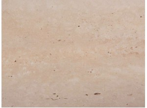 2580 (Кедр 3021/S) — Травертин римский - стеновая панель для кухни (фартук) 3050х600х5 мм