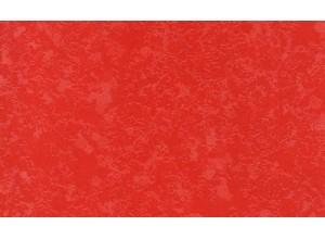 2727-Красный иней - стеновая панель для кухни (фартук) 3050х600х5 мм