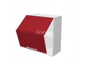 Кухонный корпус навесной - шкаф под Blum Aventos (1 полка) 920×1000×300 мм