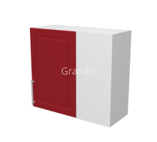 Кухонный корпус переходной (2 полки+фальшпанель) 920×950×560 мм