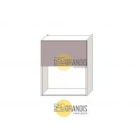 Кухонный корпус навесной шкаф под газ-лифт ниша снизу 920*1000*300 мм