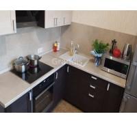МАТТЕО - кухня с подоконником (размер 2,1×2,7 метра)