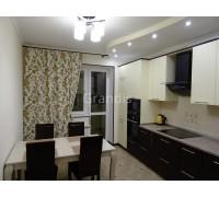 УНА - кухня с навесными шкафами (размер 2,9 метра)