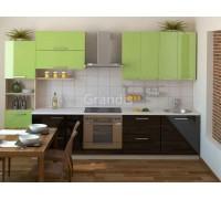 МАРТА - кухня в стиле модерн (размер 2 метра)