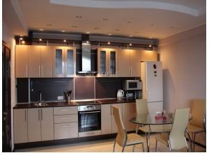НИКА - кухня на небольшое помещение (размер 2,1 метра)
